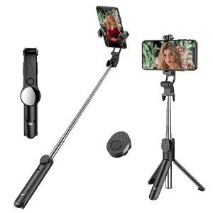 bastone per scattare selfie