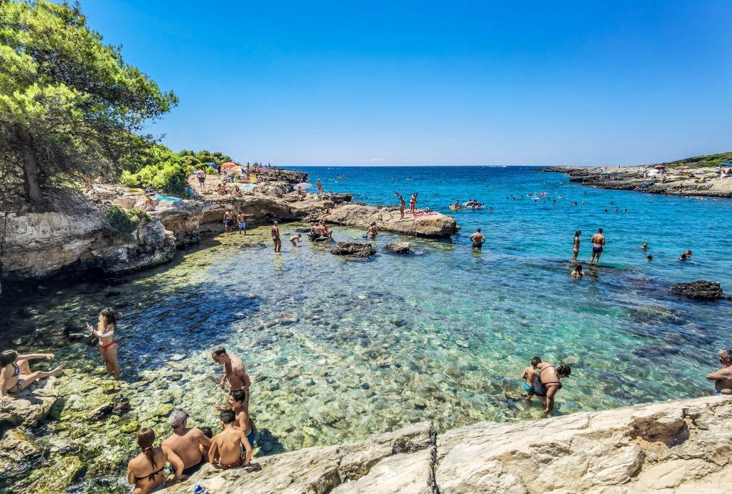 porto selvaggio spiagge più instagrammabili del salento