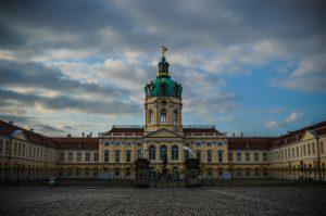 palazzo charlottenburg 3 giorni a berlino