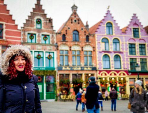 Cosa vedere a Bruges e Gand in un giorno