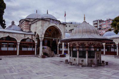 Moschea Sokollu Mehmet Pasa