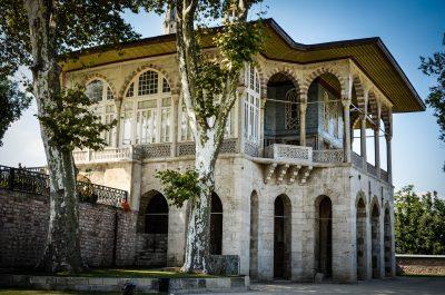 Topkpi palace istanbul