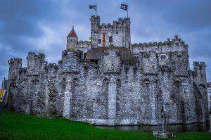 castello gravensteen