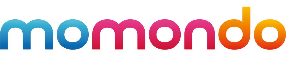 momondo logo collaborare