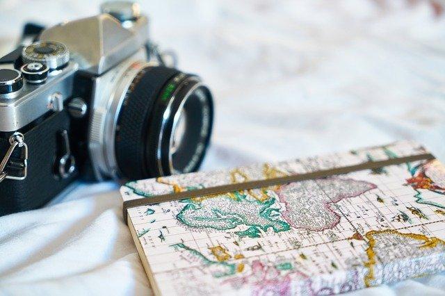 viaggi e fotografia