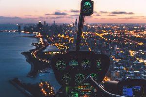 pilotare elicottero idee san valentino