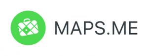 maps.me app di viaggio
