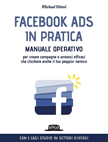 facebook ads libri per blogger