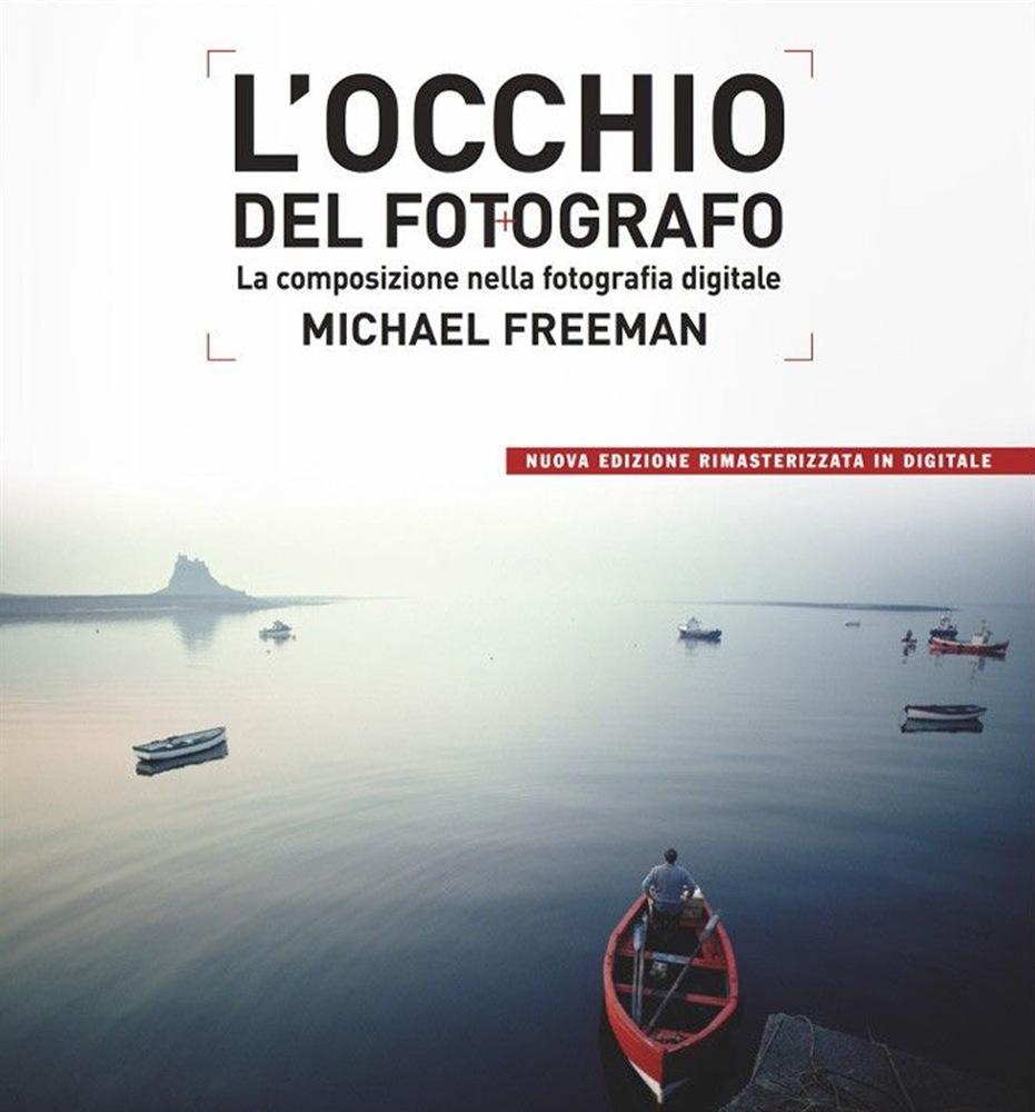 l'occhio del fotografo libro
