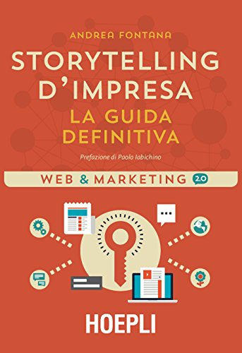 storytelling d'impresa libri per blogger