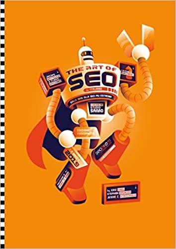 the art of seo libri per blogger
