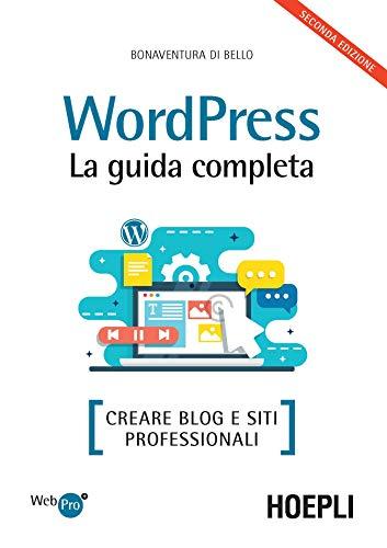 wordpress libri per blogger