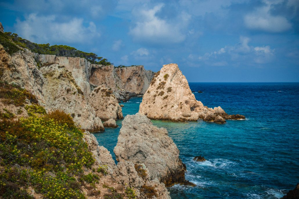weekend sul gargano isole tremiti