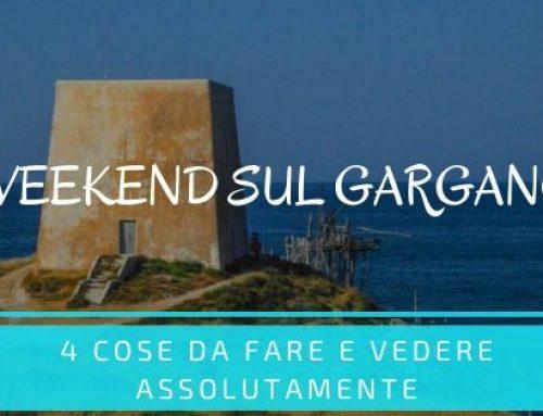 Weekend sul Gargano: 4 cose da fare e vedere assolutamente