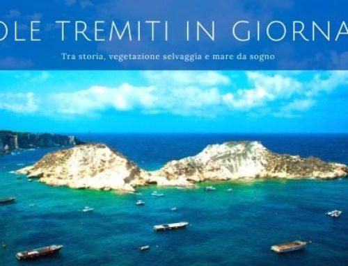 Isole Tremiti in giornata: tra storia, vegetazione selvaggia e mare da sogno