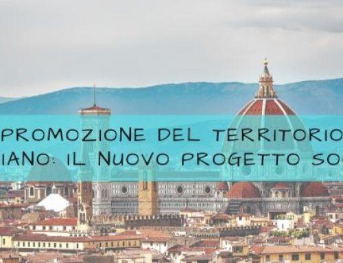 """Promozione del territorio italiano: scopri il nuovo progetto social in cui """"RacconTiamo (l') Italia"""""""