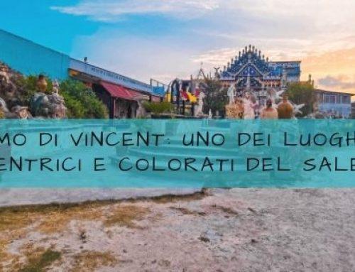 Eremo di Vincent: uno dei luoghi più eccentrici del Salento