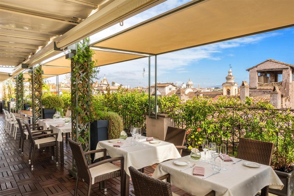 I Sofa Bar Restaurant & Roof Terrace