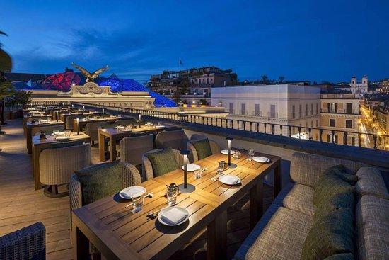 zuma ristorante roma