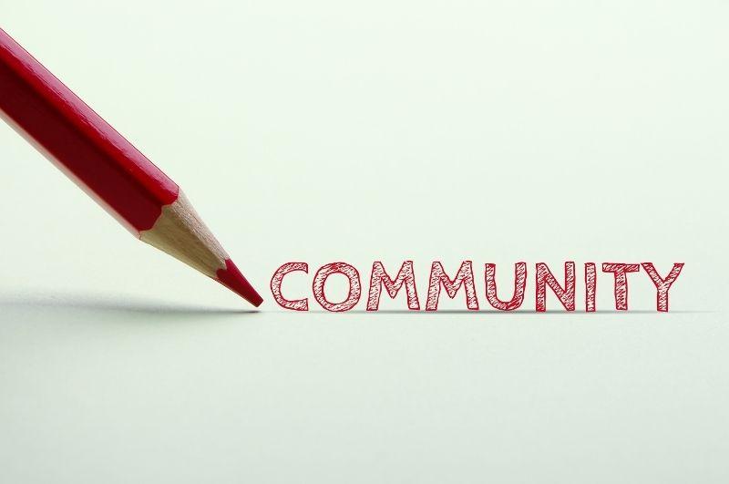 community - errori da evitare su instagram