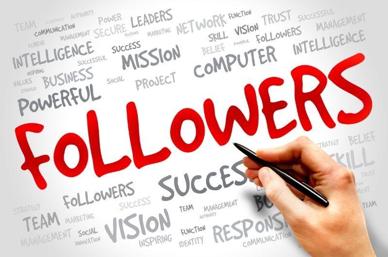 followers su instagram
