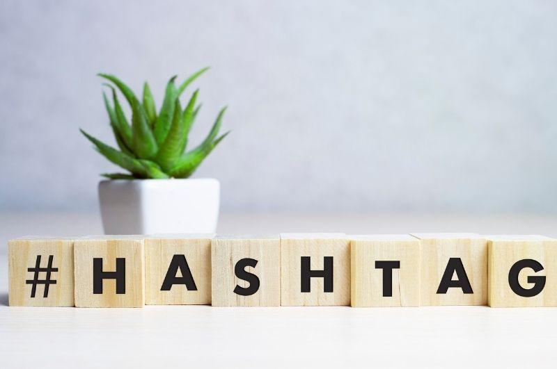 come usare gli hashtag su instagram