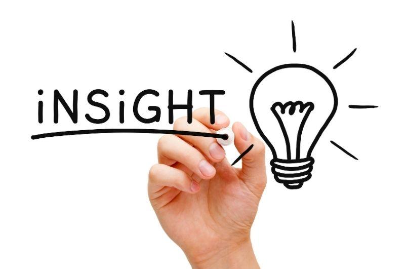 insight analizzare i dati