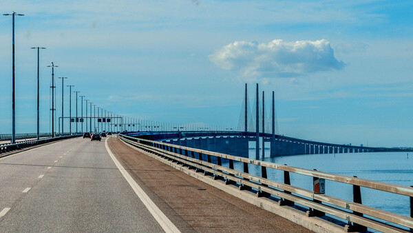 ponte-di-Oresund