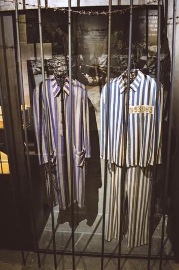 Akershus Slott museo