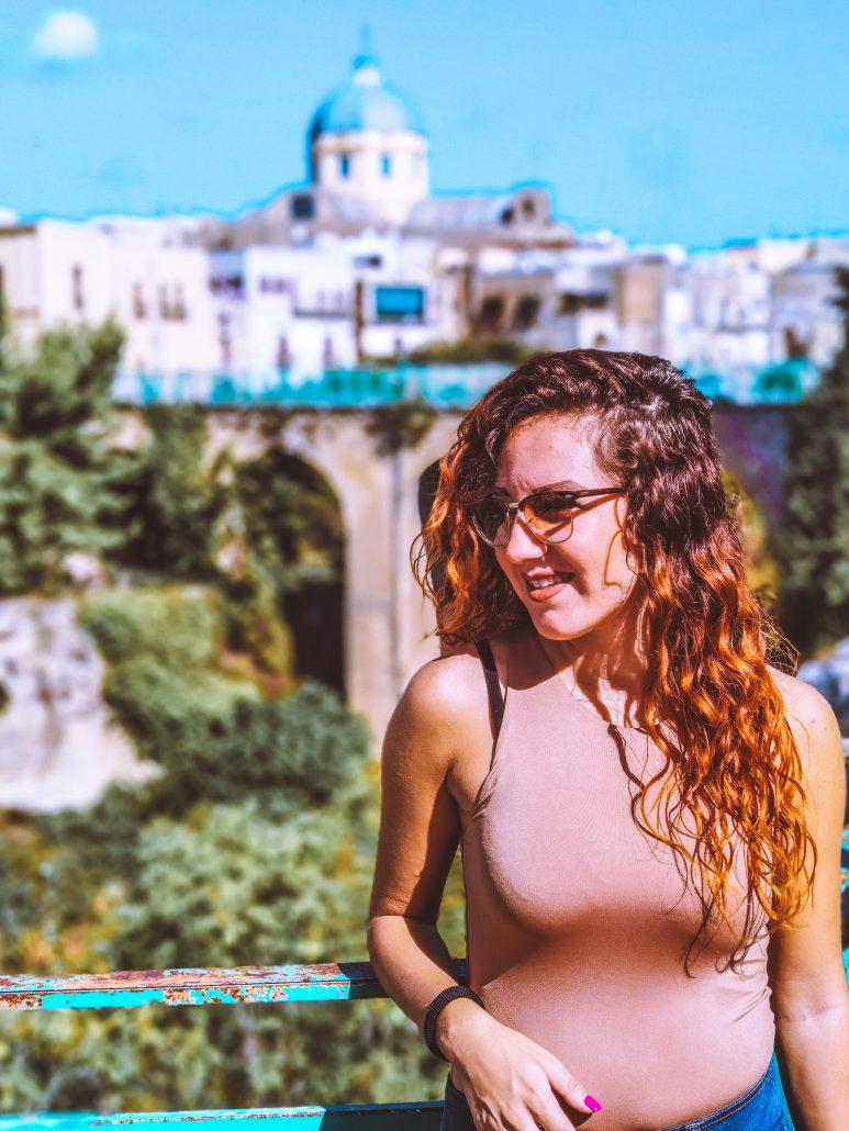 collaborare con un travel blogger