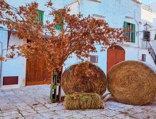 Borghi in Puglia: 9 località da inserire nel tuo itinerario