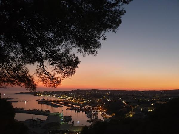 dove guardare l'alba e il tramonto in salento