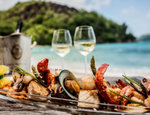 Dove mangiare in Salento: 15 splendidi ristoranti vista mare