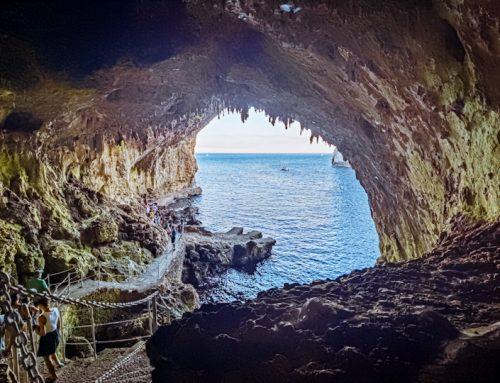 Grotta della Zinzulusa: tutto quello che c'è da sapere prima di visitarla